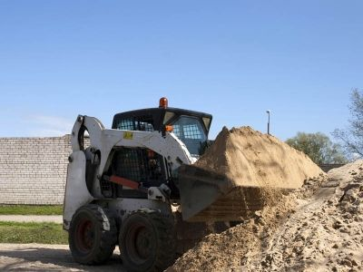 Bobcat Excavator Earthmoving Perth Looklocal Wa