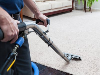 Carpet Cleaning / Upholstery Cleaning