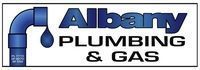 Albany Plumbing & Gas Company Logo by Albany Plumbing & Gas in Albany WA