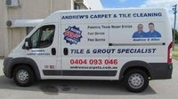 Andrew's Carpet Services Company Logo by Andrew's Carpet Services in Pearsall WA