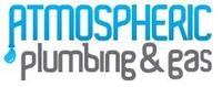 Atmospheric Plumbing & Gas Company Logo by Atmospheric Plumbing & Gas in Bayswater WA