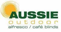 AUSSIE OUTDOOR ALFRESCO/CAFE BLINDS MANDURAH/SOUTH WEST