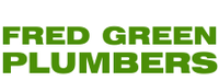Fred Green Plumbers Company Logo by Fred Green Plumbers in Malaga WA