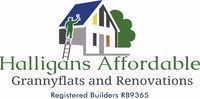 Halligan's Affordable Granny Flats & Renovations