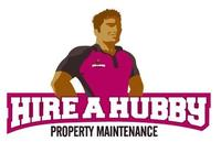 Hire A Hubby Property Maintenance