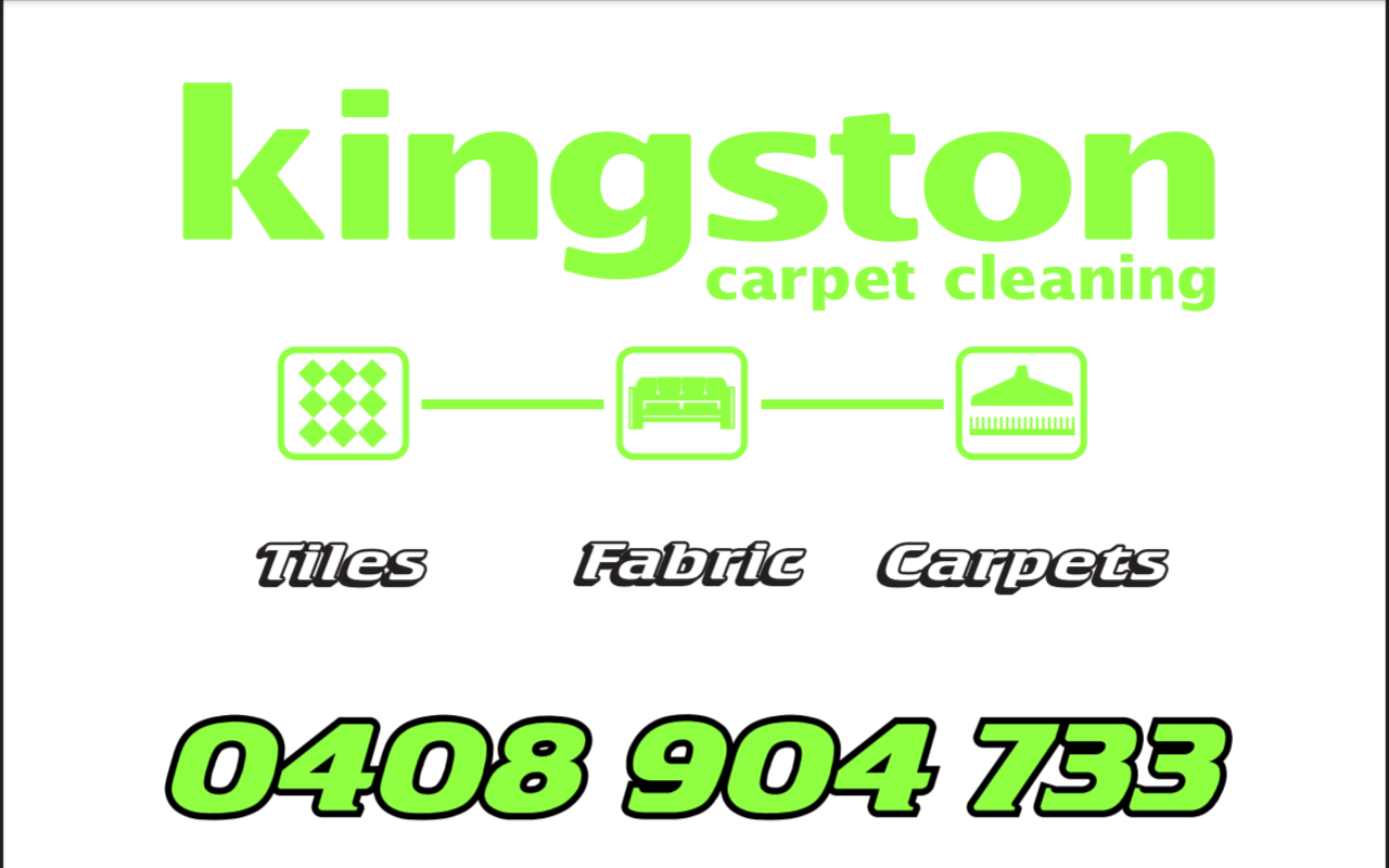 Kingston Carpet Cleaning  Company Logo by Kingston Carpet Cleaning  in Ellenbrook WA