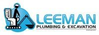 Leeman Plumbing & Excavation