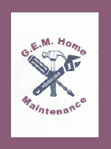 G.E.M Home Maintenance