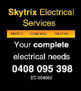 Skytrix Electrical Services