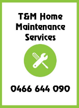 T&M Home Maintenance Services