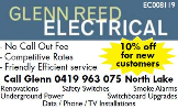 Glenn Reed Electrical