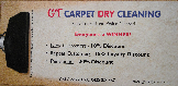GT Carpet Dry Cleaning