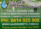 Image Garden & Reticulation Maintenance