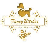 Fancy Bitches Dog Grooming