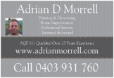 Adrian Morrell Painting & Decorating