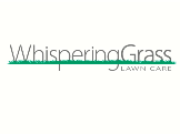 Whispering grass lawn care