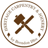 Heritage Carpentry and Joinery