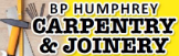 B P Humphrey Carpentry & Joinery
