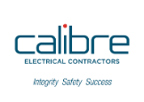 Calibre Electrical Contractors  EC 003277