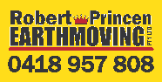Robert Princen Earthmoving Pty Ltd