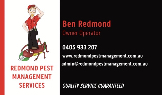 Redmond Pest Management Services