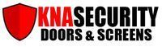 KNA SECURITY DOORS & SCREENS