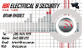 IBR Electrical & Security