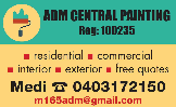 ADM Central Painting