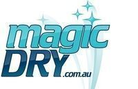 MAGICDRY CARPET & UPHOLSTERY DRY CLEANING