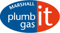 Marshall Plumb It Gas It Company Logo by Marshall Plumb It Gas It in Bayswater WA