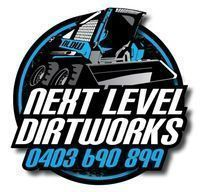 Next Level Dirtworks Company Logo by Next Level Dirtworks in Woodvale  WA