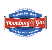 NUMBER ONE PLUMBING AND GAS