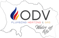 ODV Plumbing Heating & Gas Company Logo by ODV Plumbing Heating & Gas in Carramar WA