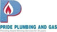 Pride Plumbing and Gas Pty Ltd Company Logo by Pride Plumbing and Gas Pty Ltd in Maylands WA