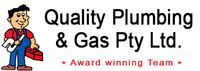 Quality Plumbing and Gas Pty Ltd