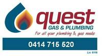 Quest Gas & Plumbing Services Company Logo by Quest Gas & Plumbing Services in Thornlie WA