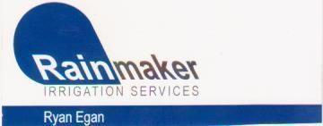 Rainmaker Irrigation Services