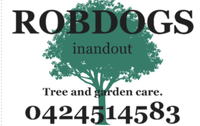 Robdogs inandout. Tree Services. Company Logo by Robdogs inandout. Tree Services. in Hamilton Hill WA
