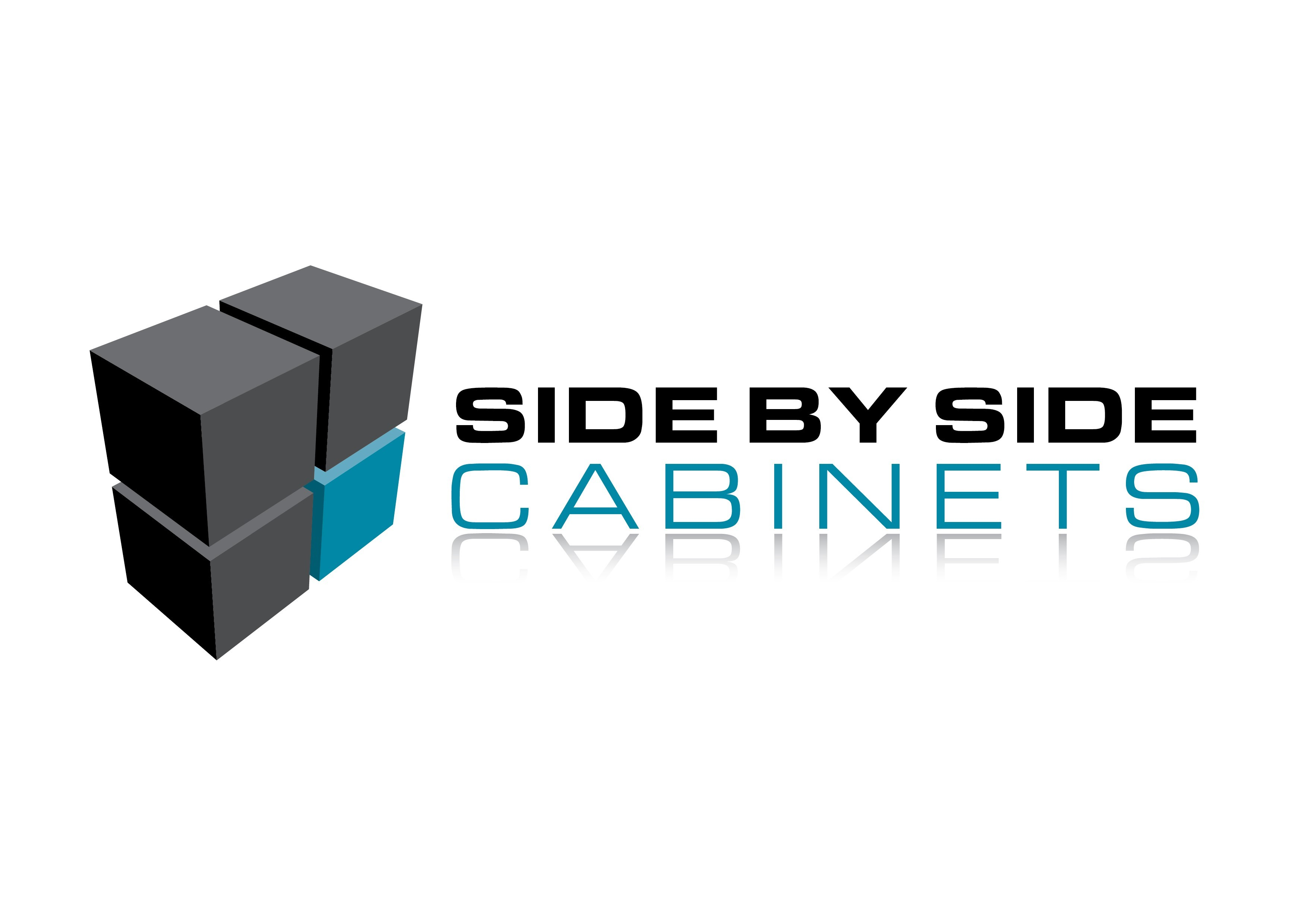 SIDE BY SIDE CABINETS Company Logo by SIDE BY SIDE CABINETS in Clarkson WA