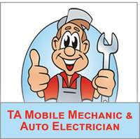 TA Mobile mechanical and Auto Electrical Services