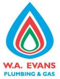 W A Evans Plumbing & Gas