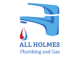 All Holmes Plumbing and Gas Company Logo by All Holmes Plumbing and Gas in Duncraig WA