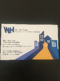 W HUTTON PAINTING Company Logo by W HUTTON PAINTING in Ocean Reef WA