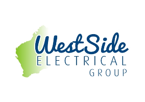 Westside Electrical Group Company Logo by Westside Electrical Group in Perth WA