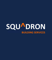 Squadron Building Services Company Logo by Squadron Building Services in Perth WA