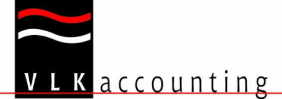 VLK Accounting Company Logo by VLK Accounting in Scarborough WA