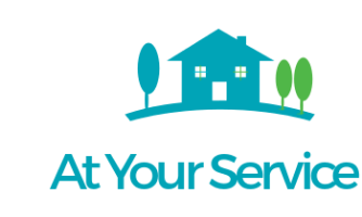 At Your Service Garden Care and Home Maintenance Company Logo by At Your Service Garden Care and Home Maintenance in Doubleview WA