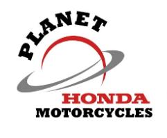 honda company background