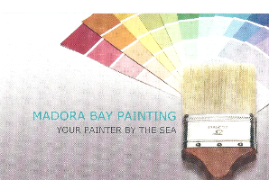 MADORA BAY PAINTING SERVICES Company Logo by MADORA BAY PAINTING SERVICES in Madora Bay WA