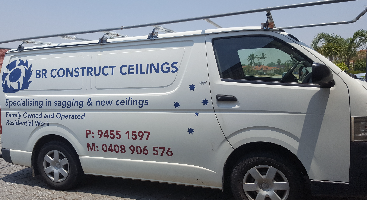 BR Construct Ceilings Company Logo by BR Construct Ceilings in Thornlie WA